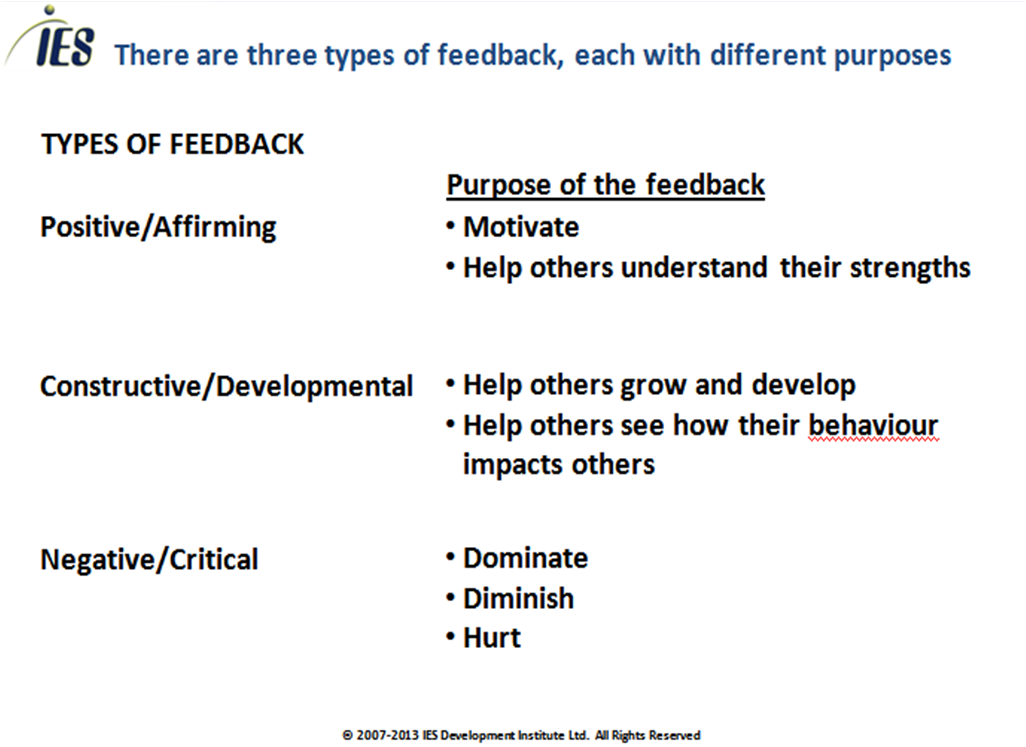Giving And Receiving Feedback  Consulting Toolkit-6013